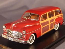 PremiumX 562, Dodge Coronet Woody Wagon, 1949, 1:43 - Autres