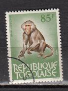 TOGO ° 1964 YT N° 405 - Togo (1960-...)