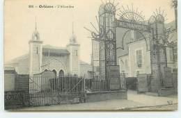 ORLEANS - L'Alhambra - Orleans