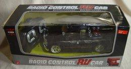 RV Car  :  Radiocontroled - Cars & 4-wheels