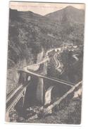 FR66 NYER - Librairie Fau - Ligne électrique De Cerdagne - Le Pont - France