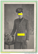 GIL Avanguardista Foto Di Posa - 1939-45