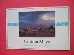 Cultura Maya.TULUM,QUINTANA ROO - Mexique