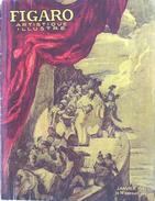 Revue Le Figaro Artistique Illustré - Mensuel De Janvier 1931: Monastères Et Eglises D'Espagne - Books, Magazines, Comics