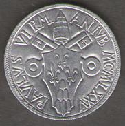 VATICANO 10 LIRE 1975 - Vaticano