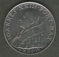 VATICANO 100 LIRE 1962 ANNO IV - Vaticano