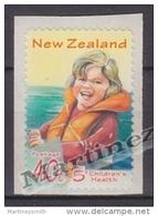 New Zealand - Nouvelle Zelande 1998 Yvert 1626 In Profit Of The Childrens Health - MNH - Nouvelle-Zélande