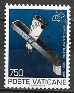 Timbres - Europe - Vatican - 1991 -  N° 908 - - Vatican