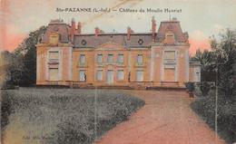 ¤¤   -  SAINTE-PAZANNE   -  Chateau Du Moulin Henriet   -  ¤¤ - Otros Municipios