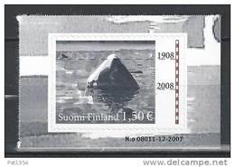 Finlande 2008  Neuf N°1882 Archipel De Kvarken - Unused Stamps