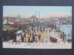 AK CONSTANTINOPLE 1900 ////  D*21798 - Türkei