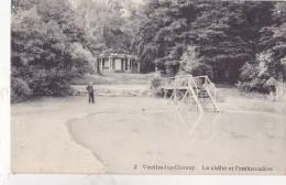 VIRELLES-LEZ-CHIMAY : Le Châlet Et L'embarcadère - Non Classificati