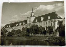 CPA - KP- POLONIA POLSKA --POLOGNE --- WROCLAW UNIWERSYTE 1961 - Poland