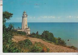 Pedaso Ascoli Piceno Il Faro Lighthouse Vg - Ascoli Piceno