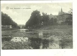 Rochefort La L'Homme  ( Hermans Anvers ) - Rochefort
