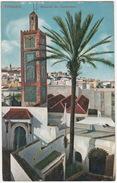 Tanger: Mosquée Des Aissavuens - ( No. 59, Petracchi & Notermann, Monte-Estoril) - (Maroc) - Tanger