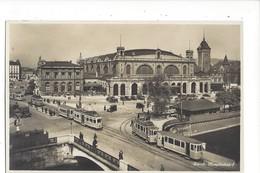 16059 - Zürich Haupbahnhof Tram - ZH Zurich
