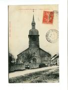 Cp - COIFFY LE HAUT (52) - L'église (coté Sud) - France