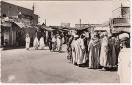 Marrakech - Entrée Des Souks - (Maroc) - Marrakech