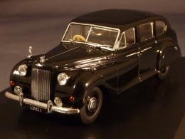 Oxford AP001, Austin Princess, 1947, 1:43 - Voitures, Camions, Bus