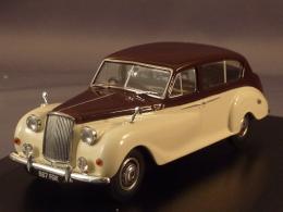 Oxford AP005, Austin Princess, 1956, 1:43 - Autres