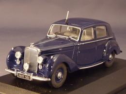 Oxford BN6001, Bentley MkVI, 1946, 1:43 - Voitures, Camions, Bus