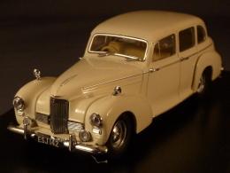 Oxford HPL004, Humber Pullman, 1948, 1:43 - Autres