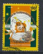 °°° COTE D'IVOIRE - Y&T N°1115 - 2004 °°° - Costa D'Avorio (1960-...)