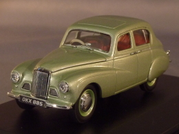Oxford ST003, Sunbeam Talbot 90 MkIIA, 1948 1:43 - Voitures, Camions, Bus