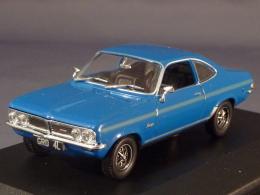 Oxford VF001, Vauxhall Firenza Sport SL, 1971, 1:43 - Autres