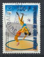 °°° COTE D'IVOIRE - Y&T N°1118 - 2004 °°° - Costa D'Avorio (1960-...)