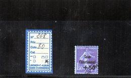 FRANCE OBLITERE - N° 268 - Sinking Fund