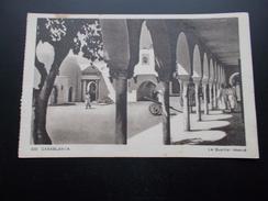 CASABLANCA  Le Quartier Réservé  Années 20/30 - Casablanca
