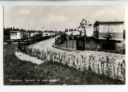 A 18874    -   Gérompont  -  Domaine Du Petit Wartchet  -  Photo Véritable - Ramillies