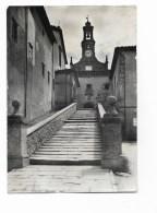 MONTESENARIO - INGRESSO AL SANTUARIO   VIAGGIATA FG - Firenze