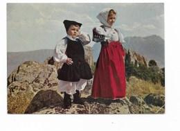 BONO COSTUMI SARDI VIAGGIATA FG - Sassari