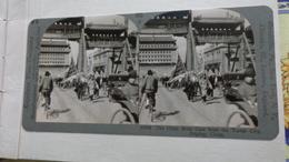 Chine. Album Avec 17 Reproductions De Cartes Stéréoscopiques - Chine