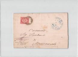 AG1799 MONTE MARCIANO X MONSANNITO - 1900-44 Victor Emmanuel III
