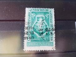 ARGENTINE YVERT N°537 - Argentine