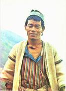 Asie - Népal -moutain Porter - Porteur - Nepal