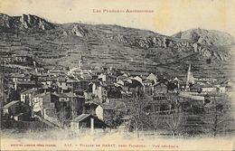 Les Pyrénées Ariégeoises - Village De Rabat, Près Tarascon, Vue Générale - Phototypie Labouche Frères - Francia
