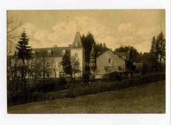 A 18889   -   Strainchamps  -  Château - Fauvillers