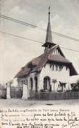 CPA Chapelle Du Petit Lancy Genève (A163) - GE Geneva