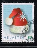 Schweiz 2009, Michel# 2127 O     Christmas - Used Stamps
