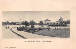 ¤¤   -  PORNICHET   -  Le Vélodrome  -  ¤¤ - Pornichet
