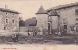 A15 - 38 - St-Etienne-de-St-Geoirs - Isère - Maison De La Mère Mandrin - France
