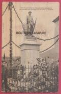 30 - ST ANDRE DE MAJENCOULES--Monument Des Soldats Morts Pour La France--animé - France