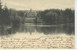 BELGIQUE - SPA - Parc Du Château De La Havette - Spa