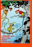 Illustrateur Batem - Bandes Dessinées - Marsupilami N°39  (non écrite) - Bandes Dessinées