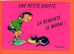 Illustrateur Franquin - Bandes Dessinées -  Lagaffe N°222 (non écrite) - Bandes Dessinées